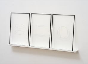 Untitled, 2013  glass engravings loskomen